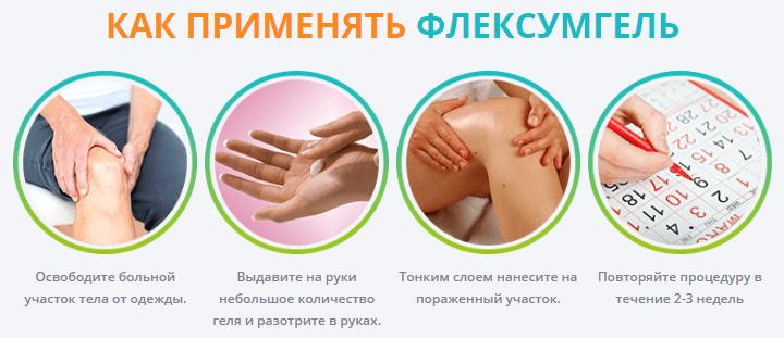 ФЛЕКСУМГЕЛЬ в Химках